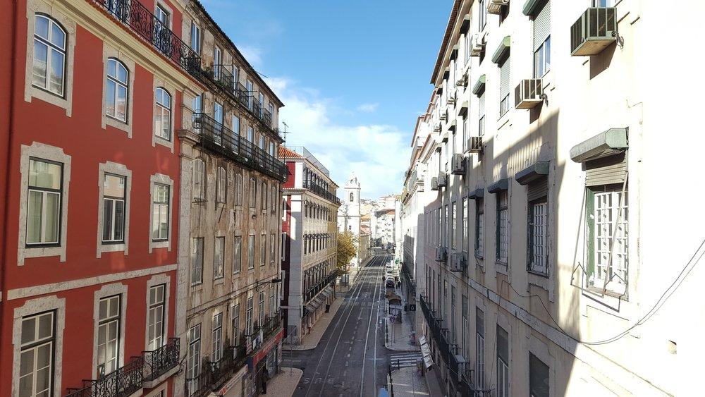Lisboeta streets