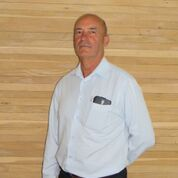 Steve Watson Project Manager