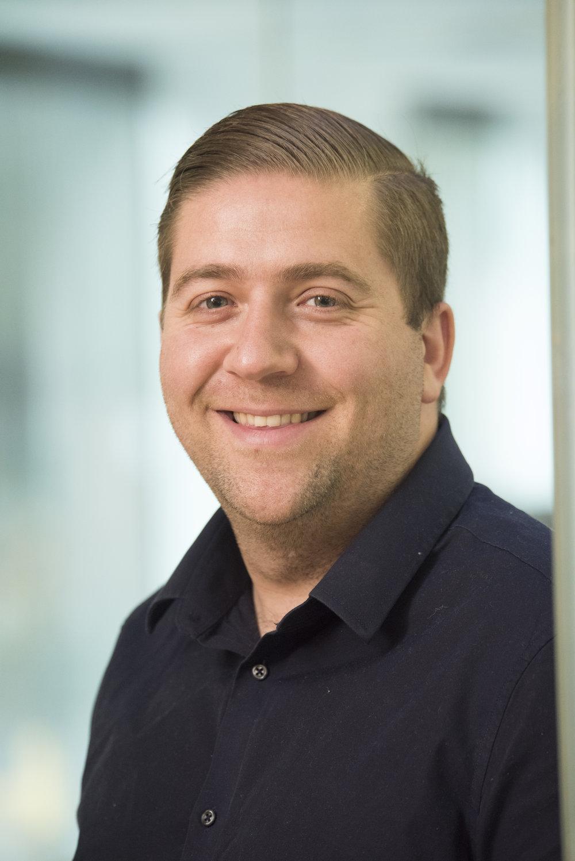 Adam Latta Senior Quantity Surveyor