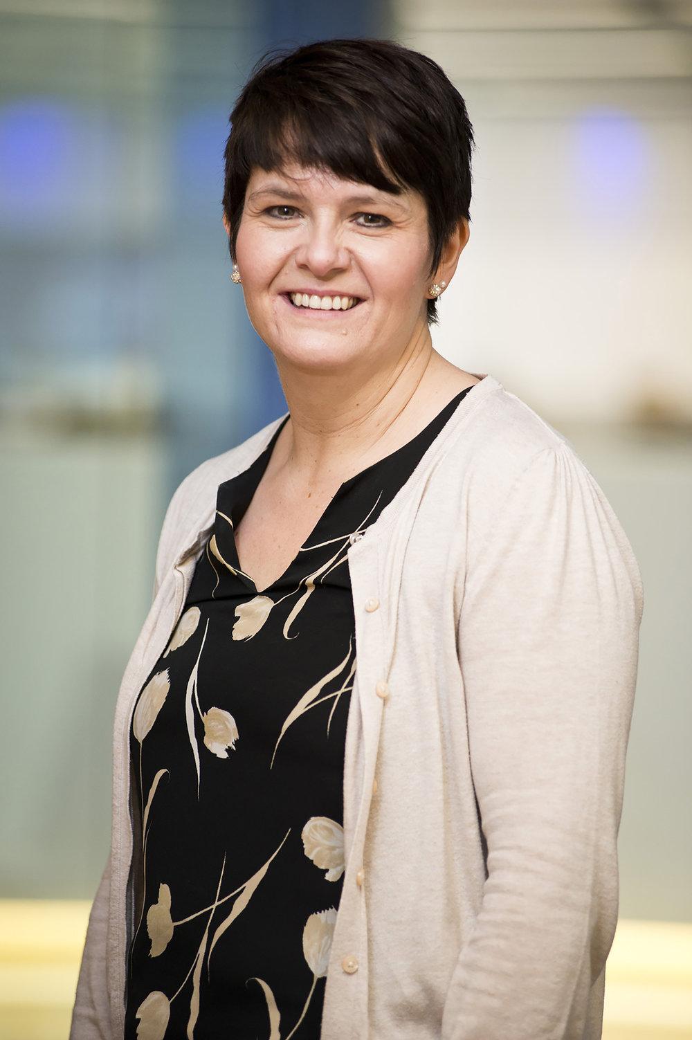 Helene Watson SHEQ Advisor