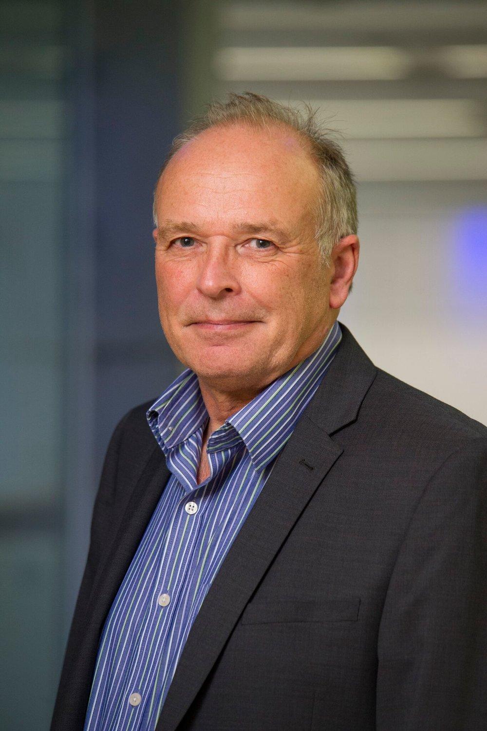 Peter Godfrey Pre-Construction Director