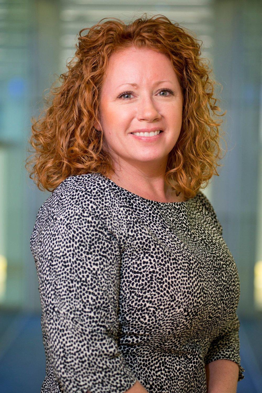 Jill Jones Business Dev. Manager