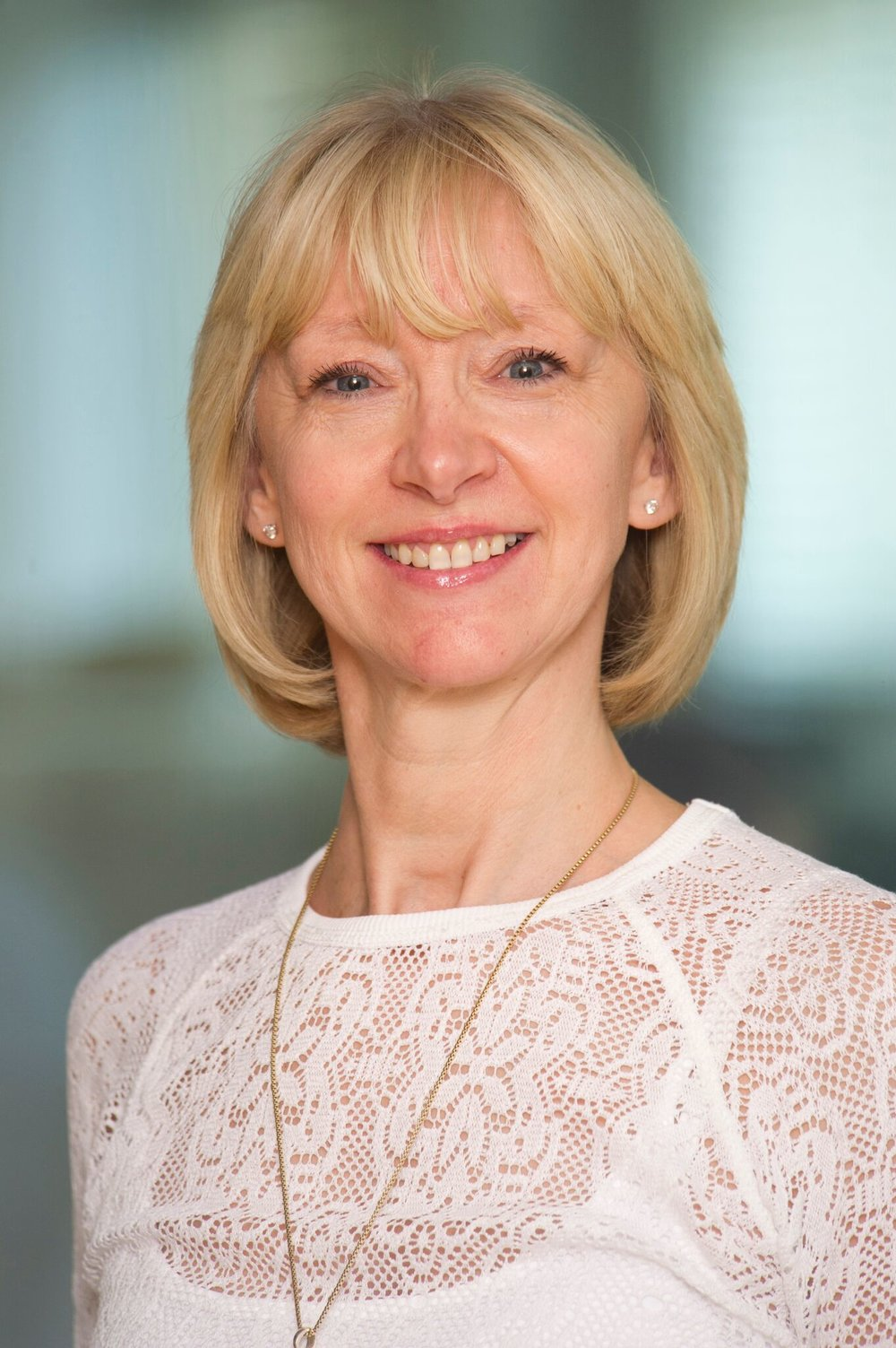 Sue Crowdy Business Development Administrator