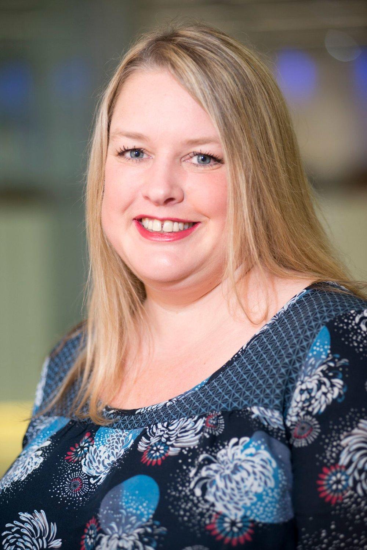 Judy Barker Business Development Administrator