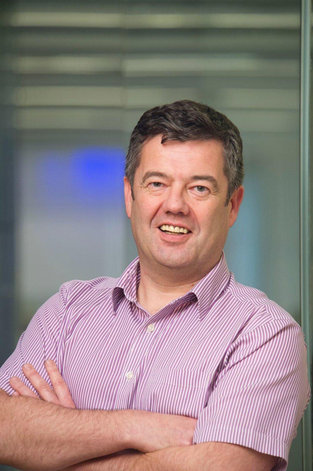 Paul Rowland Senior Quantity Surveyor