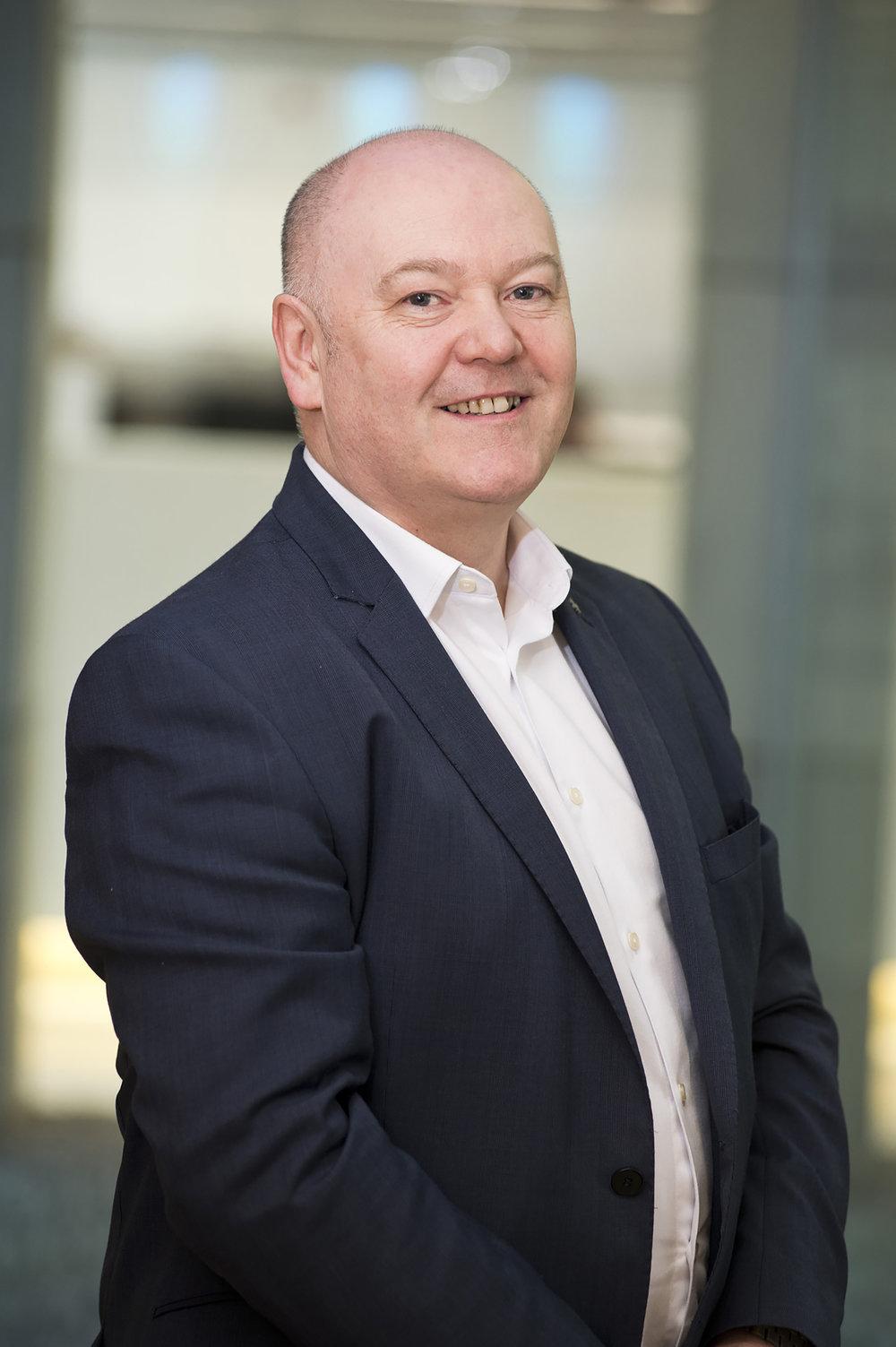 Richard Smeaton Regional Manager