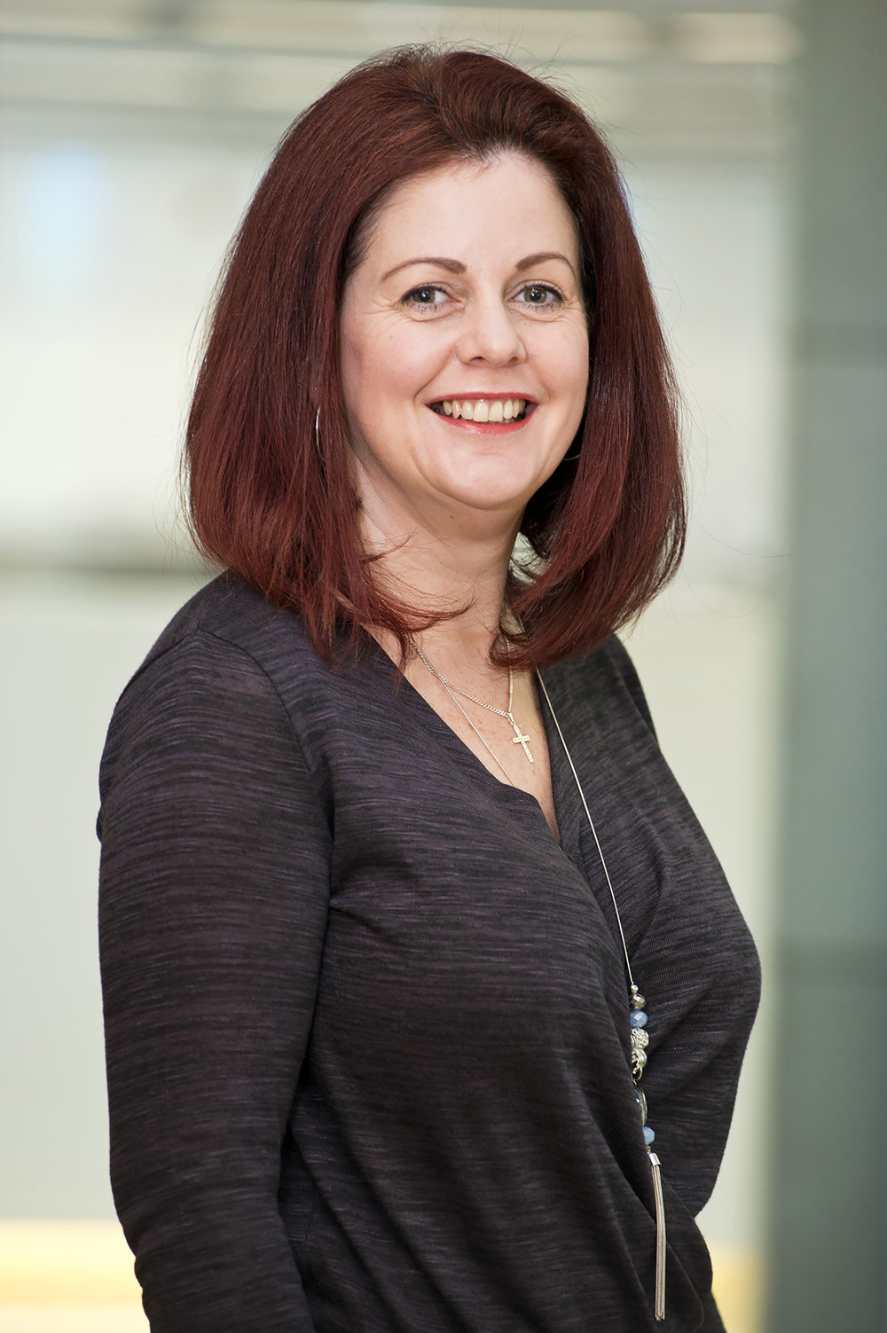Claire Reilly Procurement Administrator