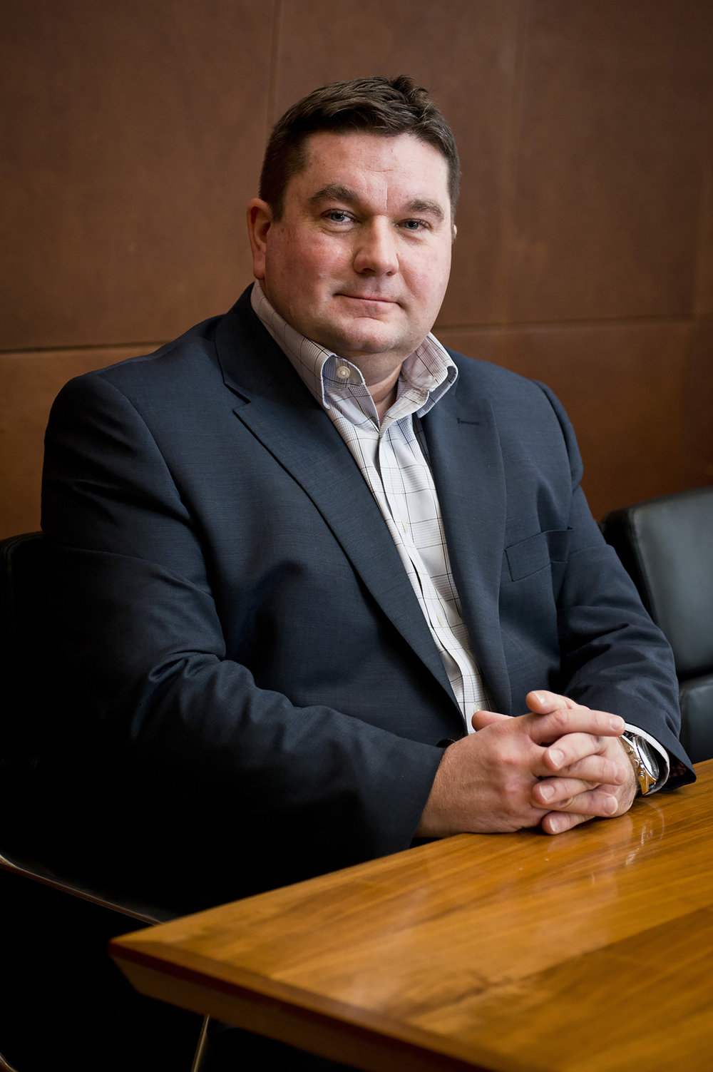 Paul Strutt Managing Director