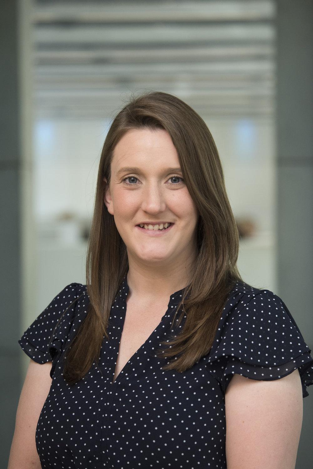 Helen Evans Administrator
