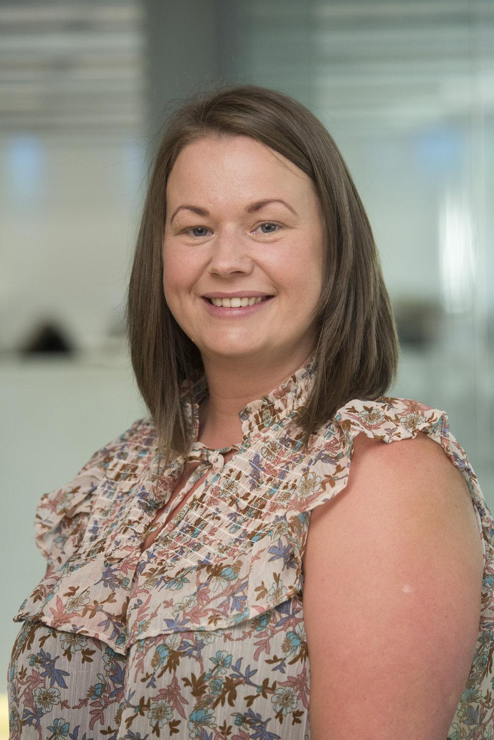 Michelle Bloice Business Development Administrator