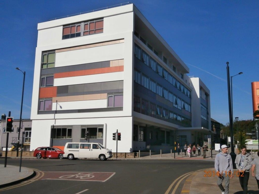 Wakefield College