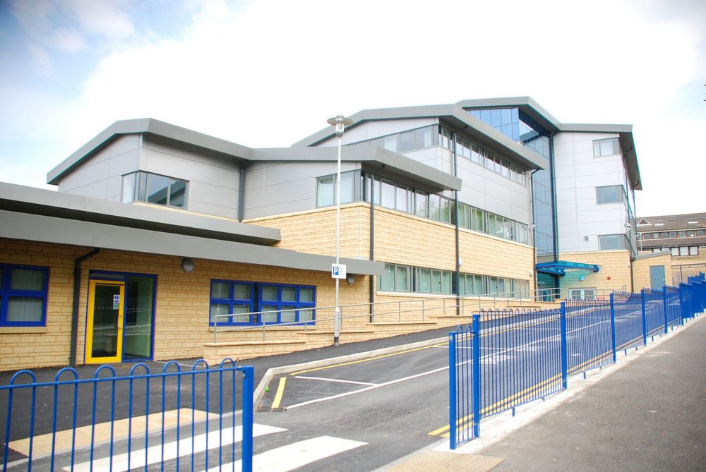 Alder Grange Commuity College
