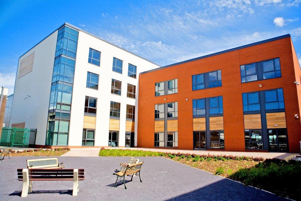Pendleton College