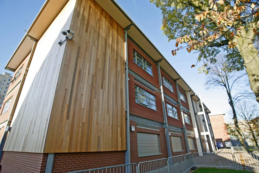 Loreto College Hulme Phase 2