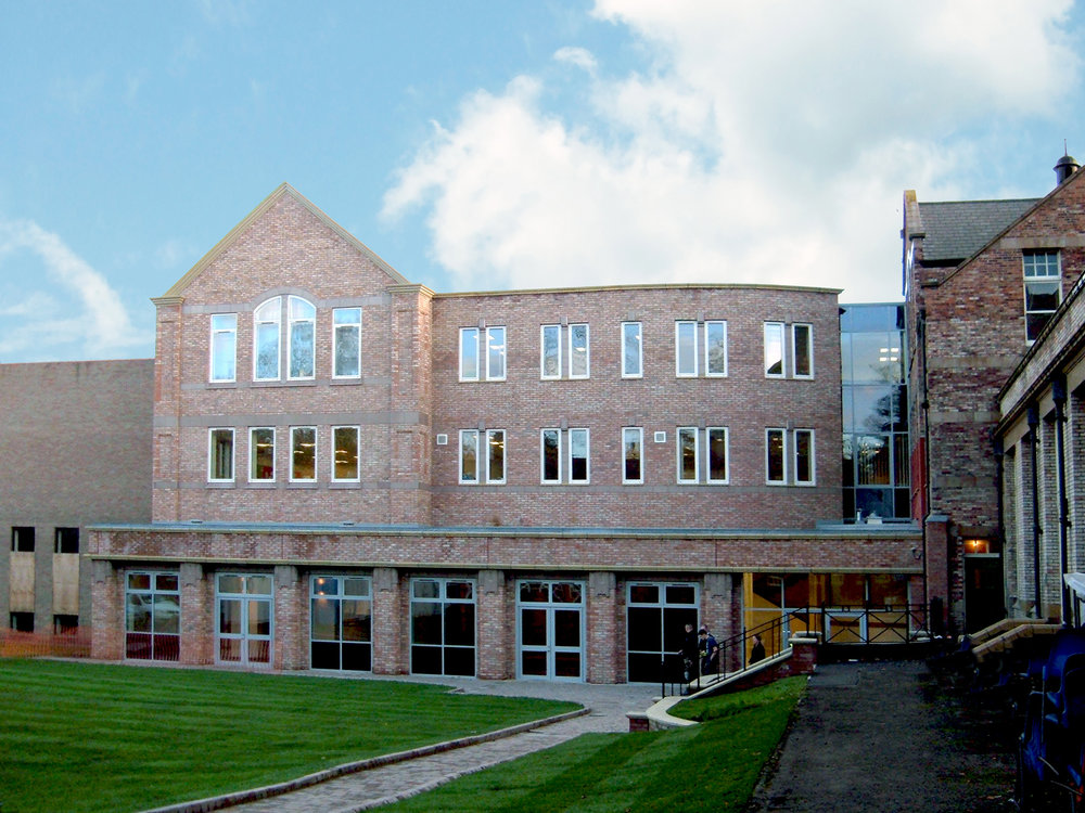 Altrincham Grammar School For Girls