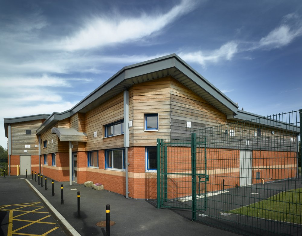Brindale Primary School, Farnworth