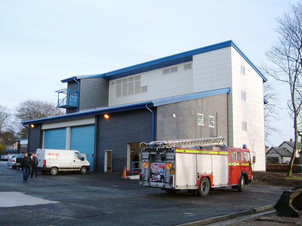 West Yorkshire Fire & Rescue Service