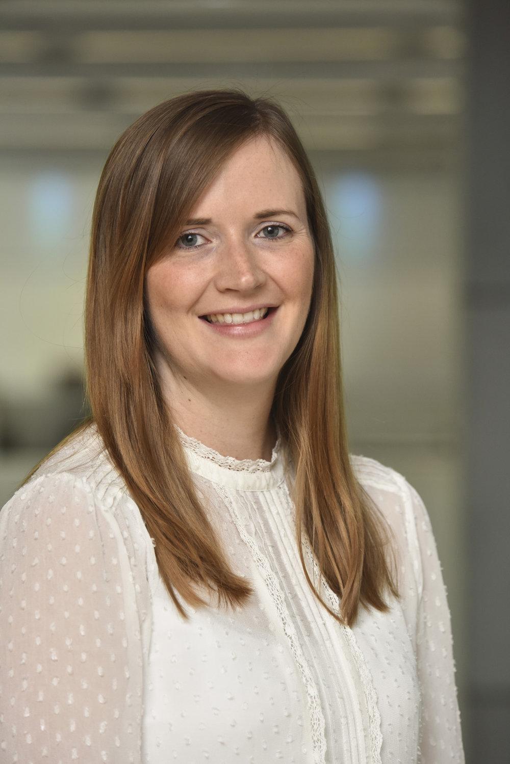 Emma Wiseman HR Manager