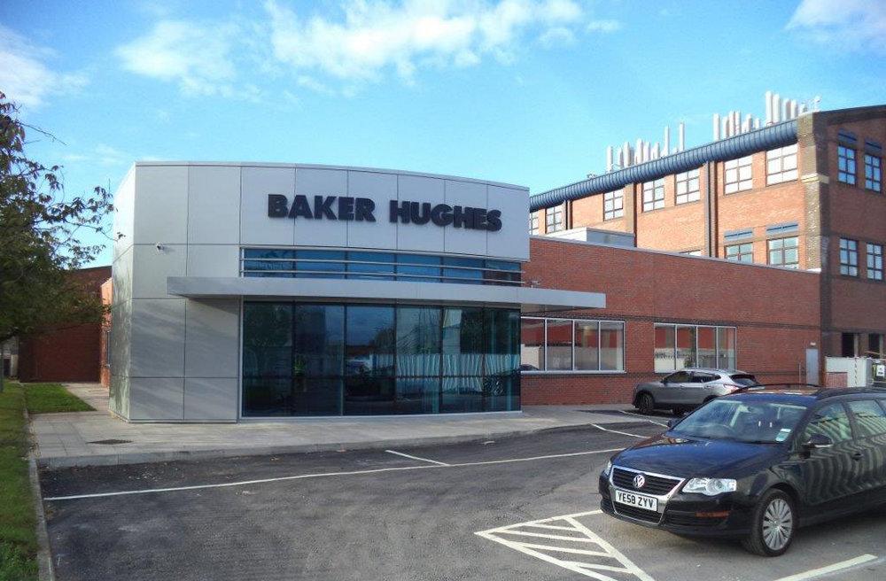 Baker Hughes, Kirkby Liverpool