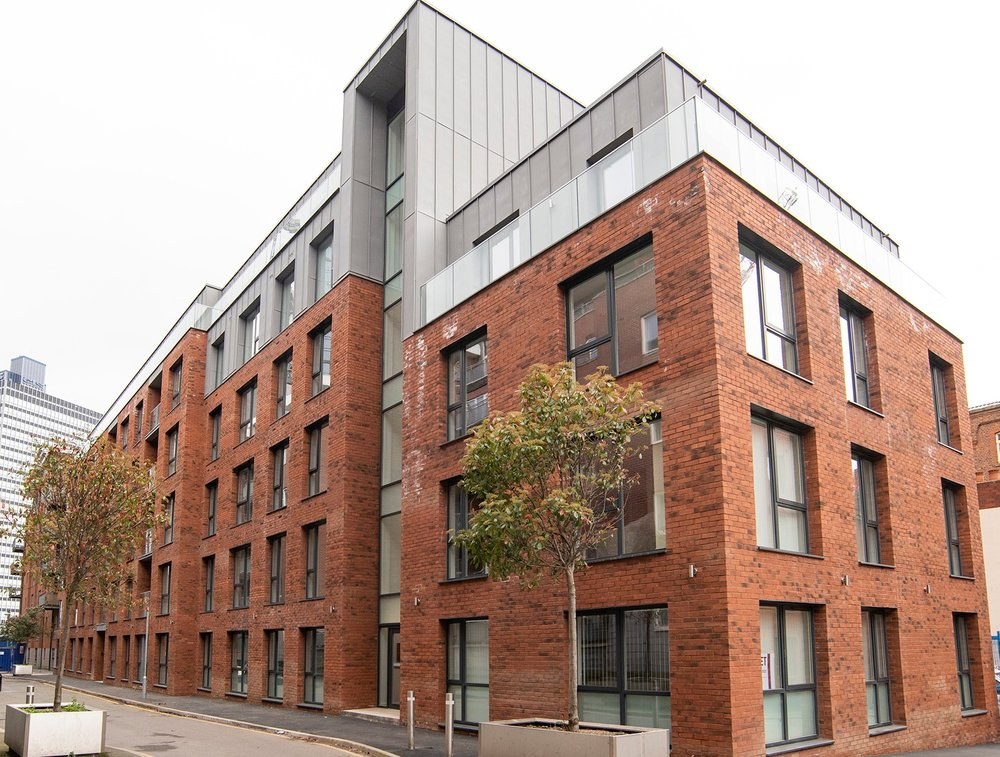 Apartments: Halo  (Simpson St), Manchester