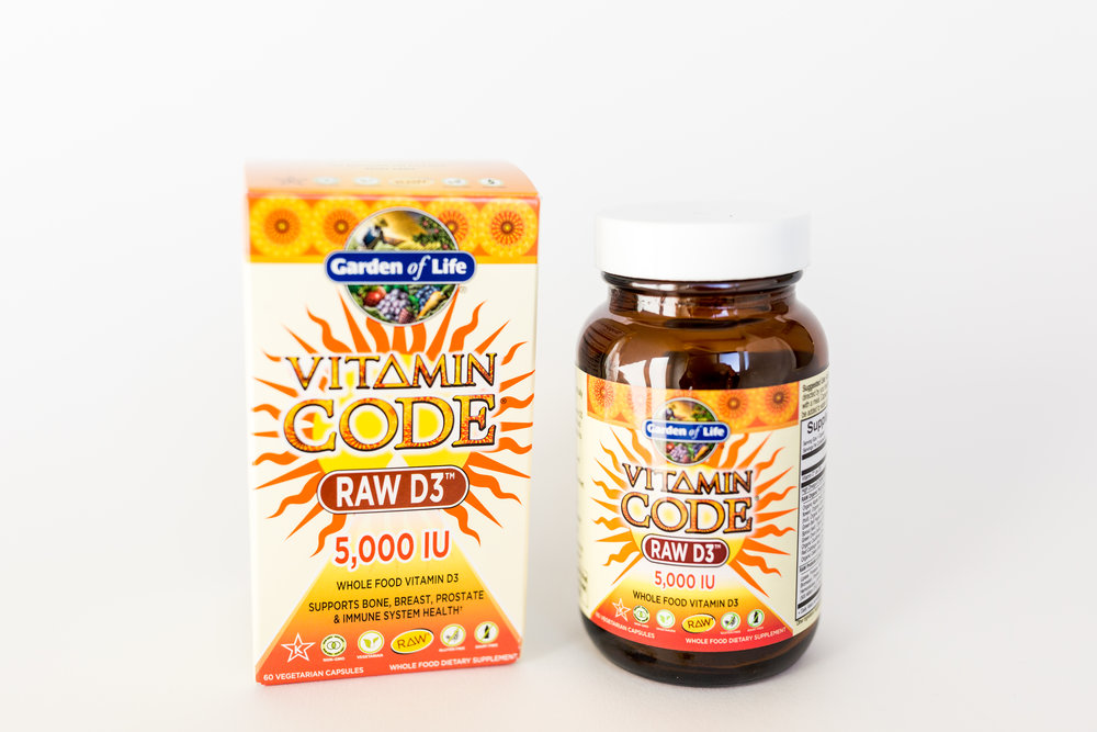 Benefits:  Contributes to bone health, enhances immune function, helps balance hormones and improve our mood, prevents memory loss and other various diseases.   Consumption:  Follow the recommended guidelines provided on the supplement box.
