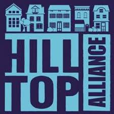 The Hilltop Alliance Logo