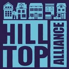 The Hilltop Alliance Logo