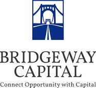 Bridgeway Capital Logo