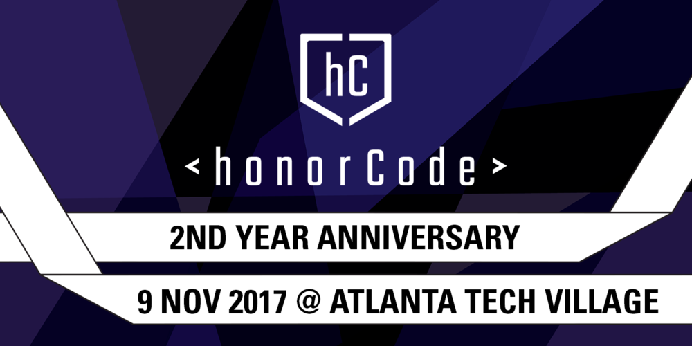 honorCode 2nd Year Anniversary - Come celebrate our 2nd Year Anniversary and progress we've made with our community's students and teachers. We look forward to your support as we build the future of honorCode together.
