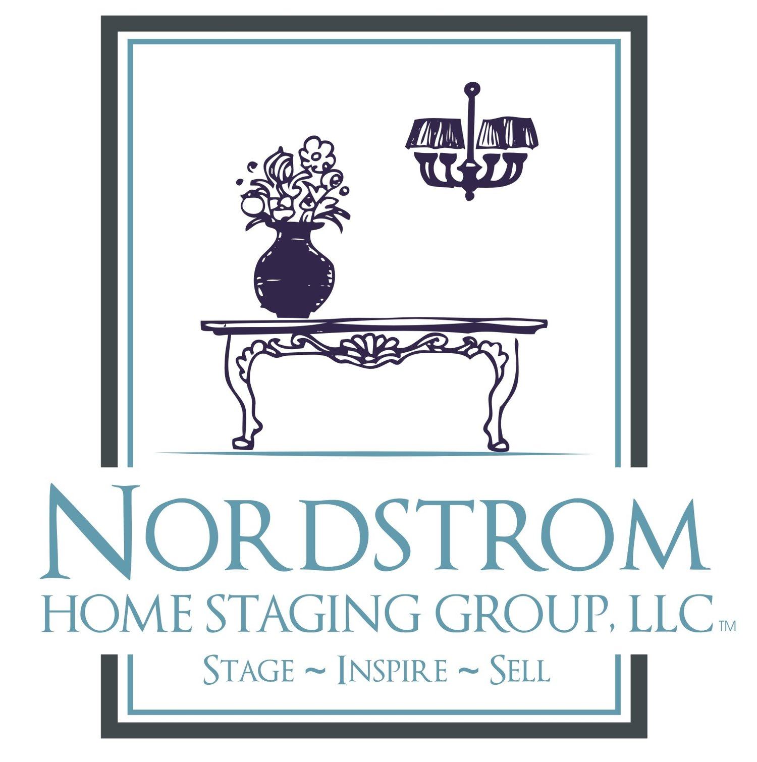 Nordstrom Home Staging Group. Nordstrom Home Staging  Down Sizing and Redesign