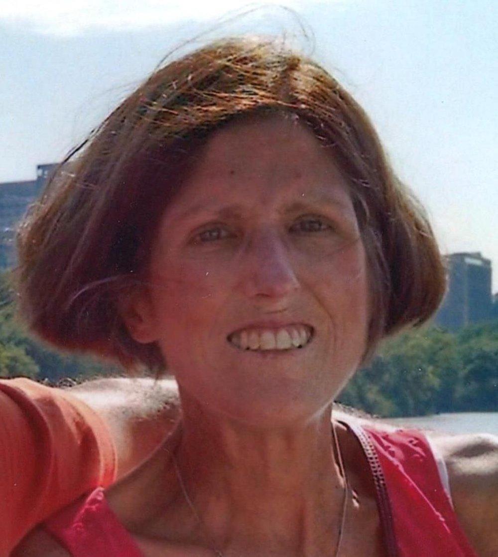 Ruth Frattini
