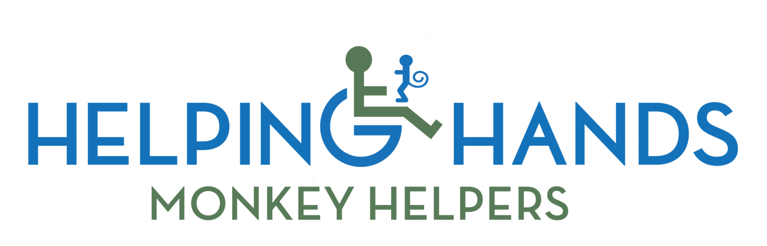 Helping Hands: Monkey Helpers