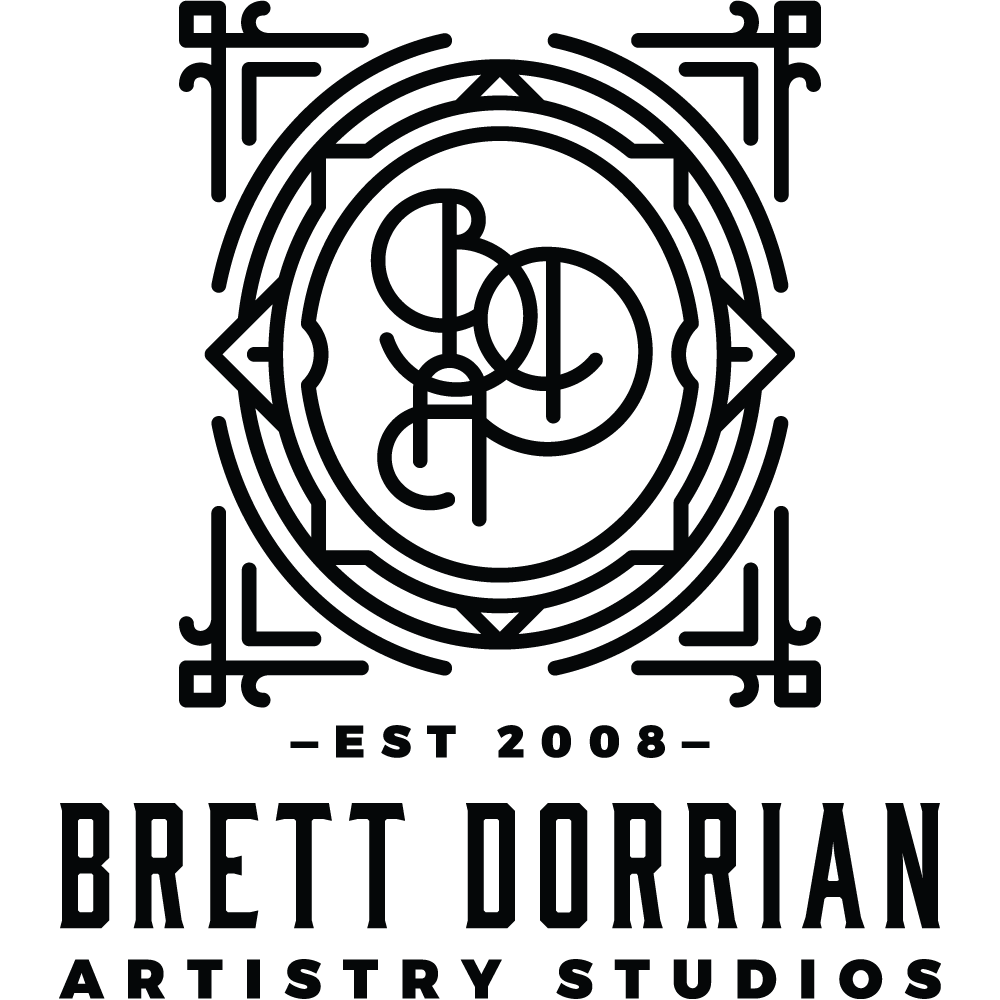 Brett Dorrian Artistry Studios