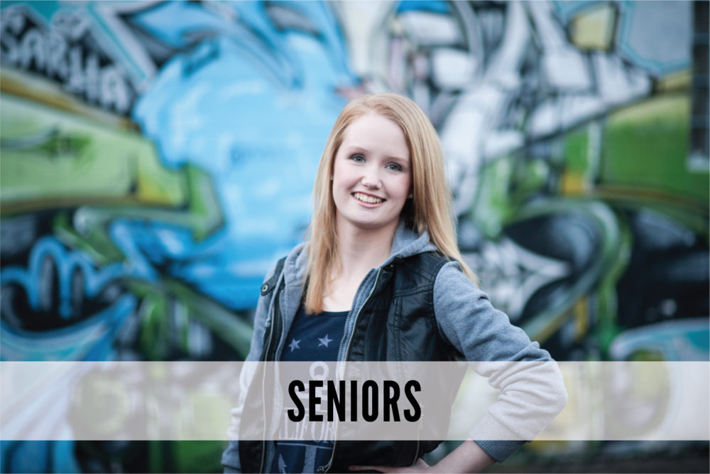 Senior Portraits Minneapolis