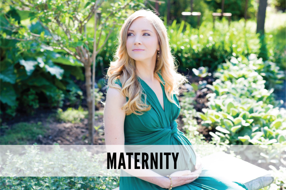 Maternity Photography Minneapolis
