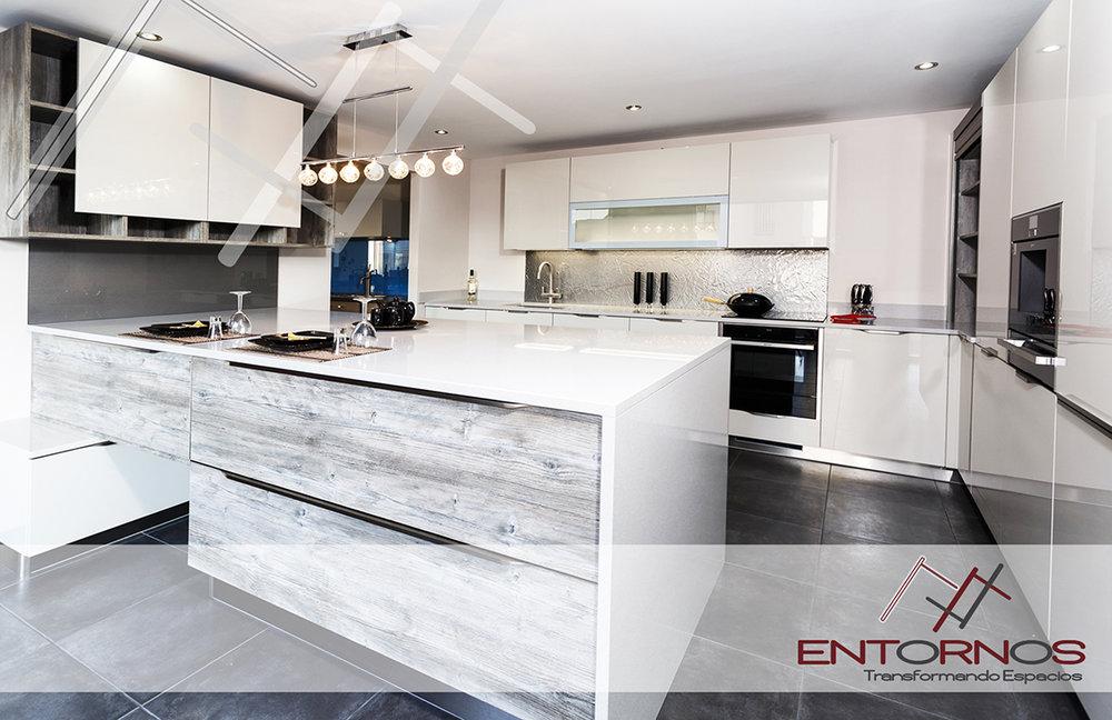 Hogar | Entornos | Fabricantes de Muebles de Cocina, Baño, Oficina ...
