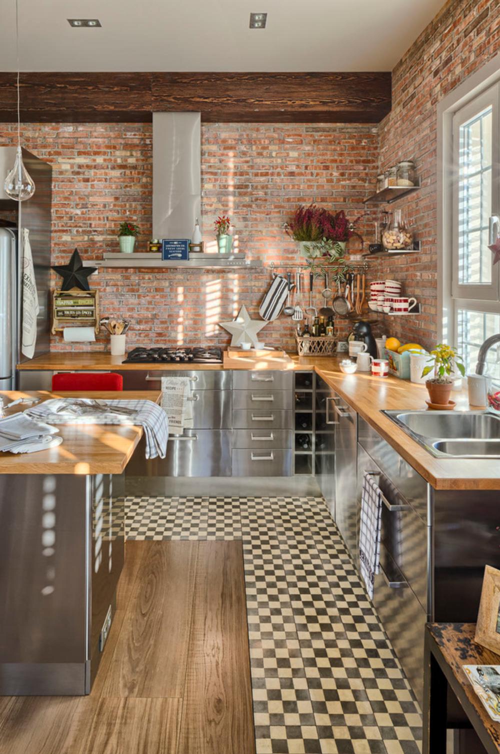 Frentes De Closets De Cocina Para 8 Estilos Entornos Fabricantes