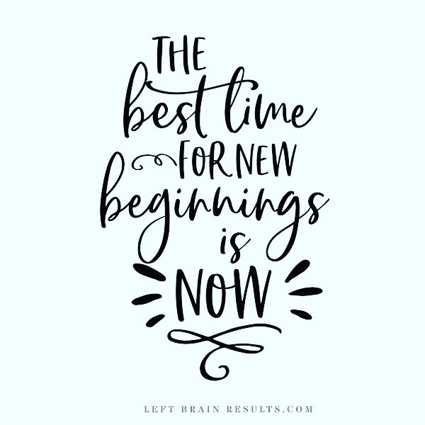 It's never too late to start fresh, make new goals, or revisit ones you'd set aside. I love working with businesses of all sizes to help them make and surpass their financial goals. - I'm currently signing for 2018 clients and would love to know how I can be of assistance. What are you struggling with in your finances? - DM me or share for support in the comments!