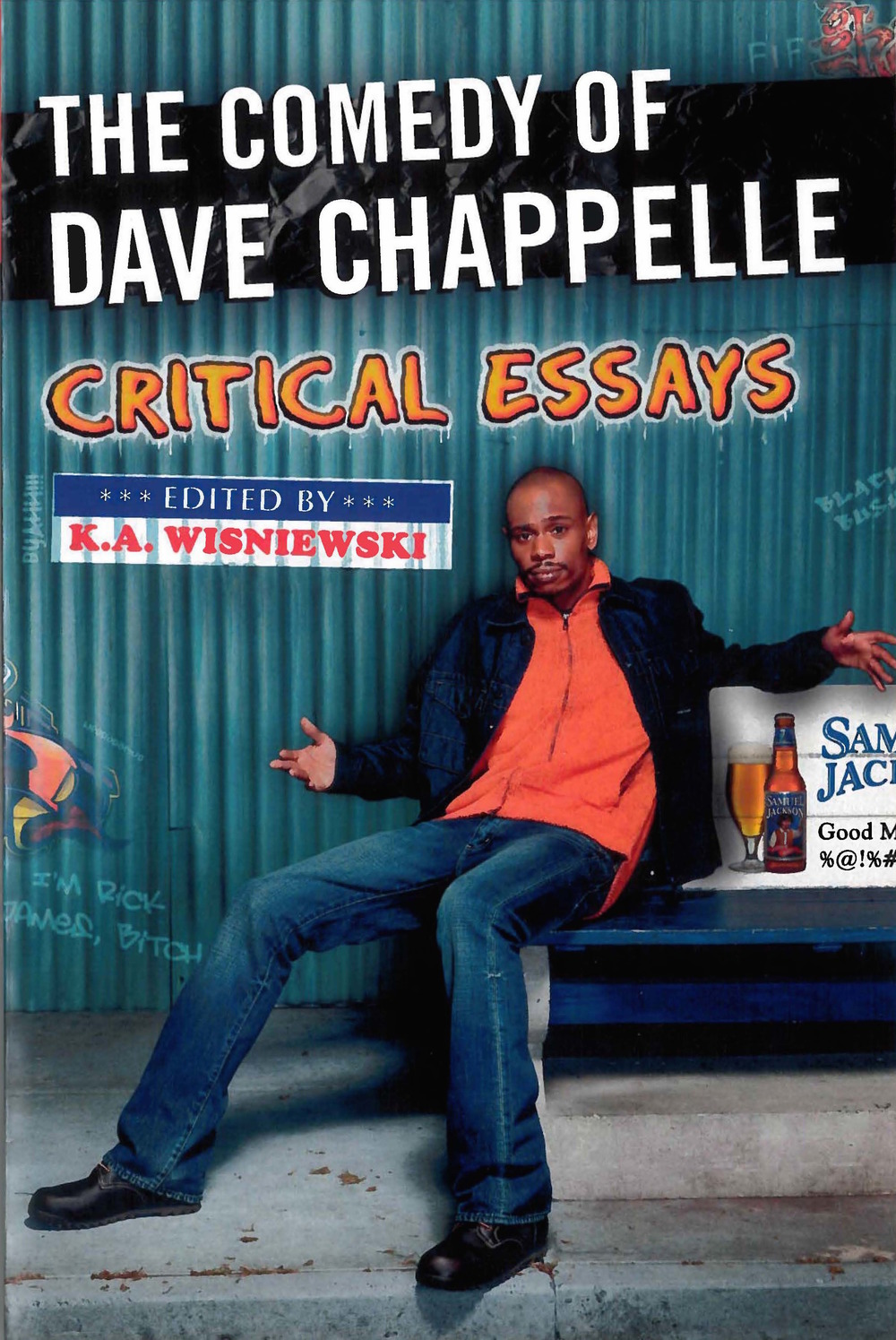 The Comedy of Dave Chappelle