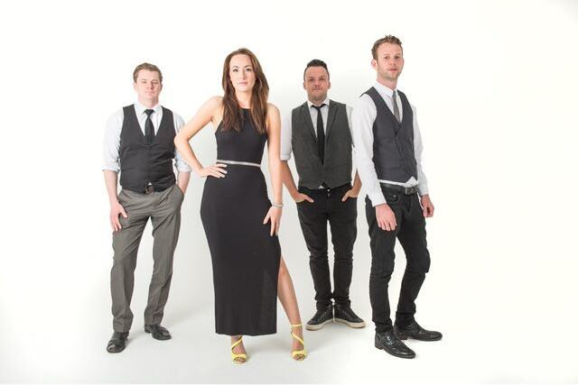 Buddhalicious - live band for corporate functions, weddings and parties