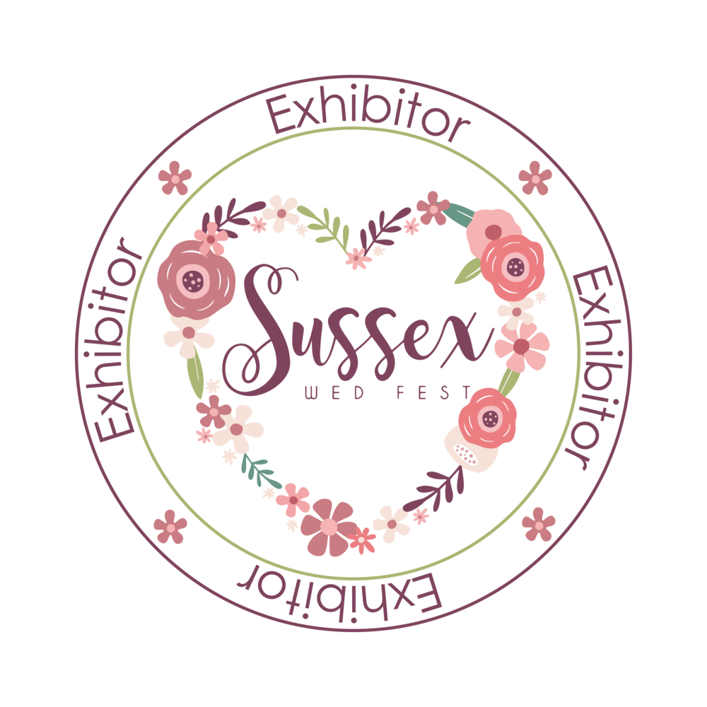 Sussex Wed Fest Exhibitor Logo 2017