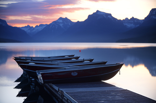Montana Life: The Lens Hub