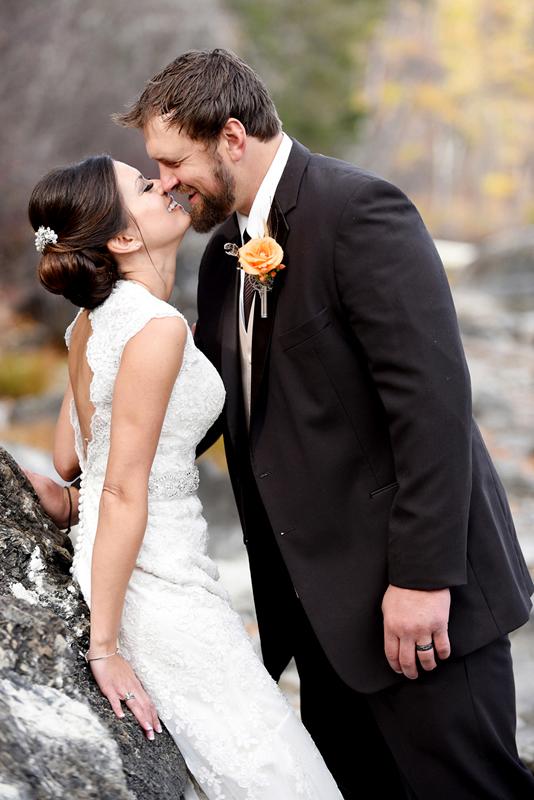 Josh and Lindsey Clark - Wedding Photos