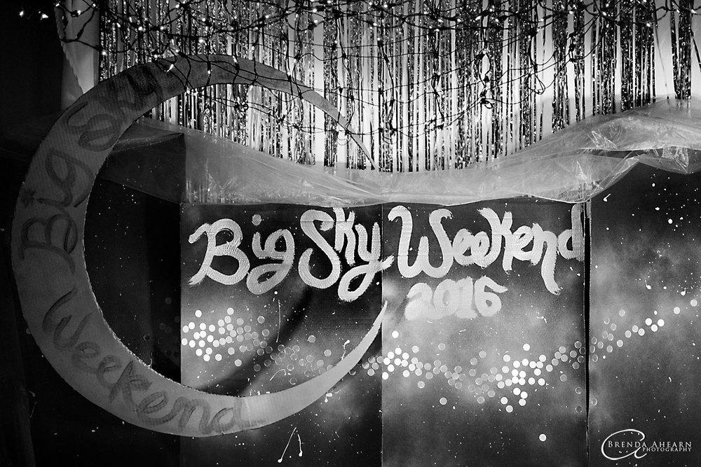 Big Sky Dance Weekend