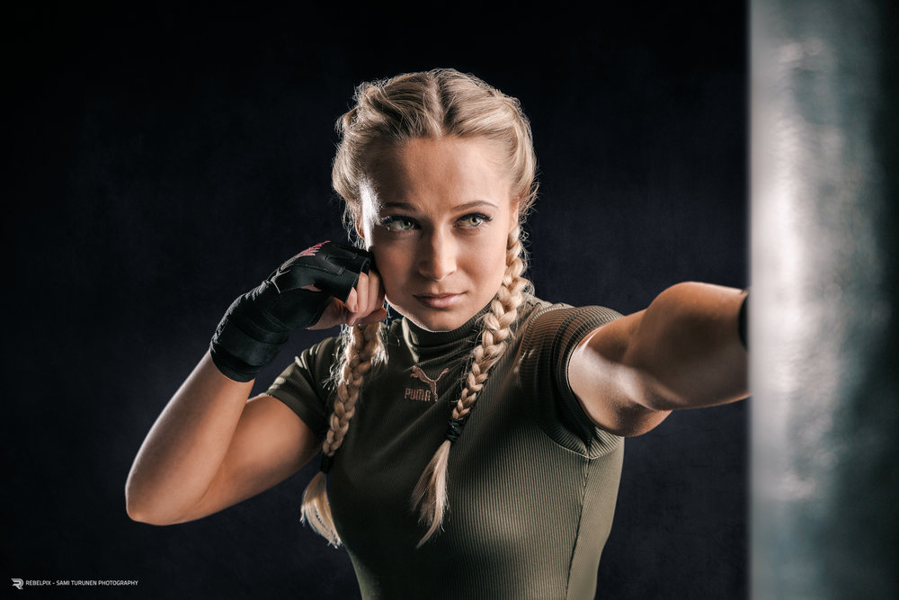 Rebelpix - Sami Turunen Photography / Jenni Hartikainen