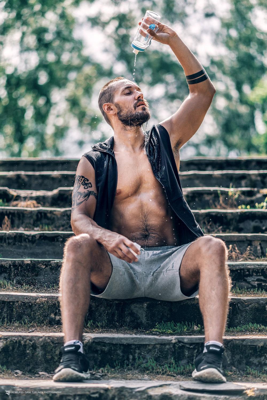 Rebelpix - Sami Turunen Photography / Petja Kolppo  #FitnessPhotography