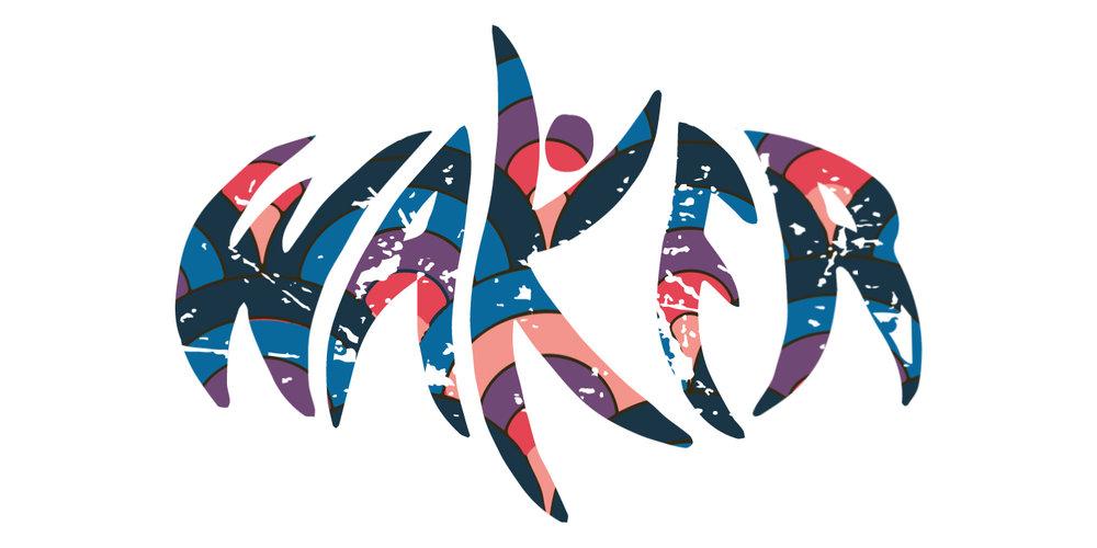 Waker Band Logo