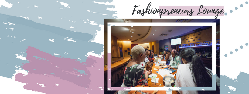 fashionpreneurs lounge