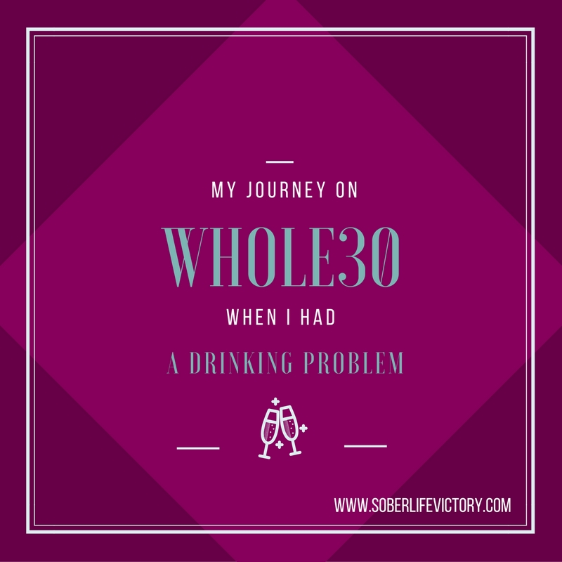 Whole30 and Drinking