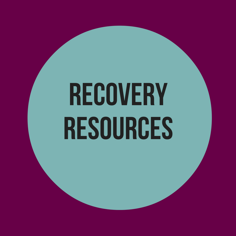 Recovery Resources from Sober Life Victory
